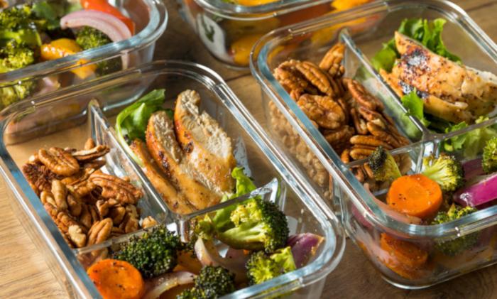 Nutrify Meals